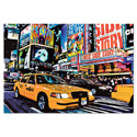 Puzzle EDUCA / 1500 Provoz na Times Square - G. Gaudet