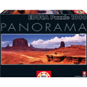 Puzzle EDUCA / 1000 Monument Valley USA, Panorama