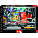 Puzzle EDUCA / 4000 Divadlo New York B&W
