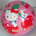 Míče + Sport / Hello Kitty d. 140