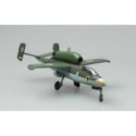 Modely / He162A-2 Nr.120097