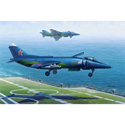Modely / 1:48 Jyak-38/Yak-38M Forger A