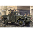 Modely / 1:35 U.S.M3A1 White Scout Car Late