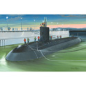 Modely / USS Virginia SSN-774