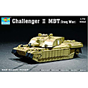 Modely / 1:72 Challenger II MBR Irag