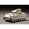 Modely / M2A2 Badley Fighting Vehicle